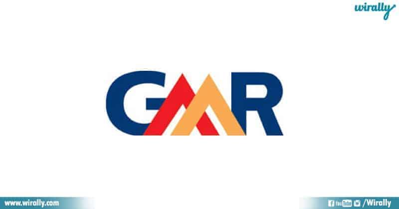 GMR Group, Mumbai