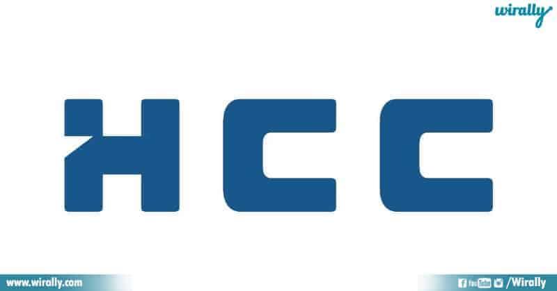 HCC-Hindustan Construction Company, Mumbai