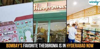 Bombay's Favorite Theobroma Is In Hyderabad Now