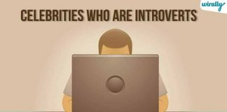 Celebrities Who Are Introverts