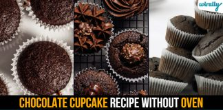Chocolate Cupcake Recipe Without Oven (1)