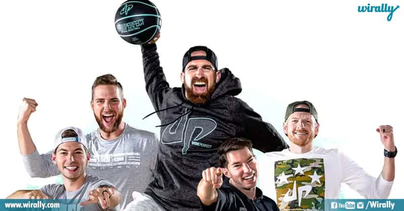 Dude Perfect 1