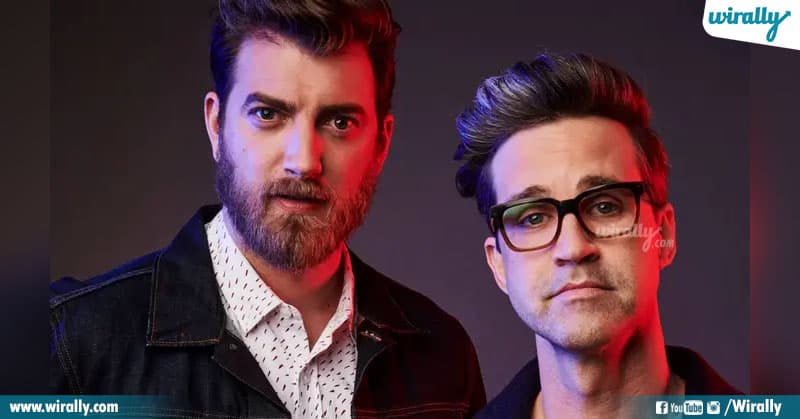 Rhett And Link 1