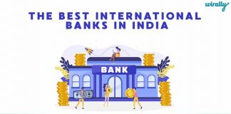 The Best International Banks In India (1)
