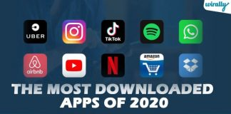 The Most Downloaded Apps Of 2020