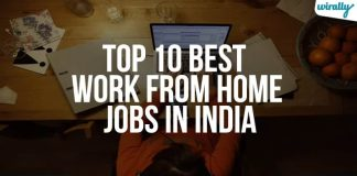 Top 10 Best Work From Home Jobs In India