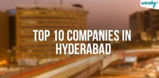 Top 10 Companies In Hyderabad