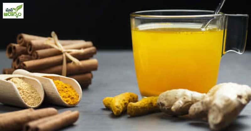 tea boosts the immune system