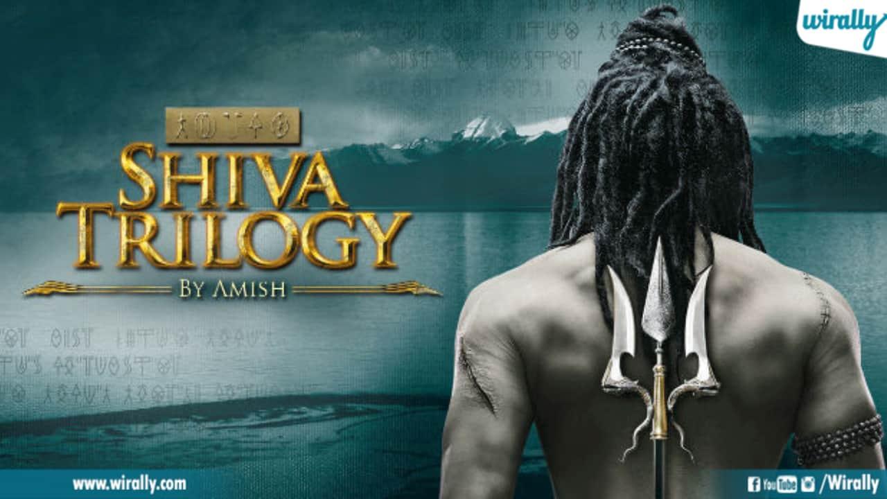The Shiva Trilogy