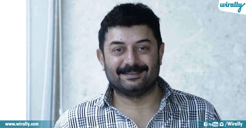 Aravind Swamy