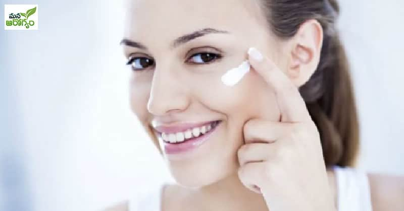 toothpaste to reduce blemishes on the face
