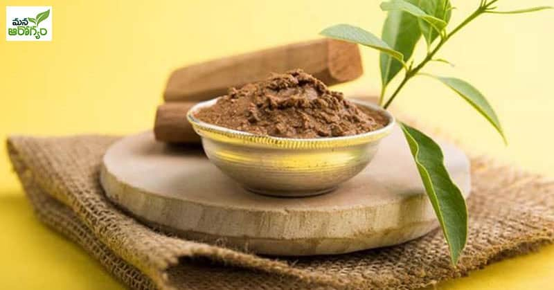 benefits of Sandalwood Pace Pack