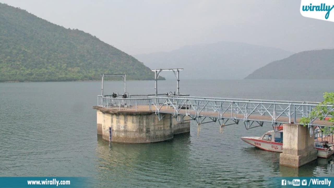 Tatipudi Reservoir