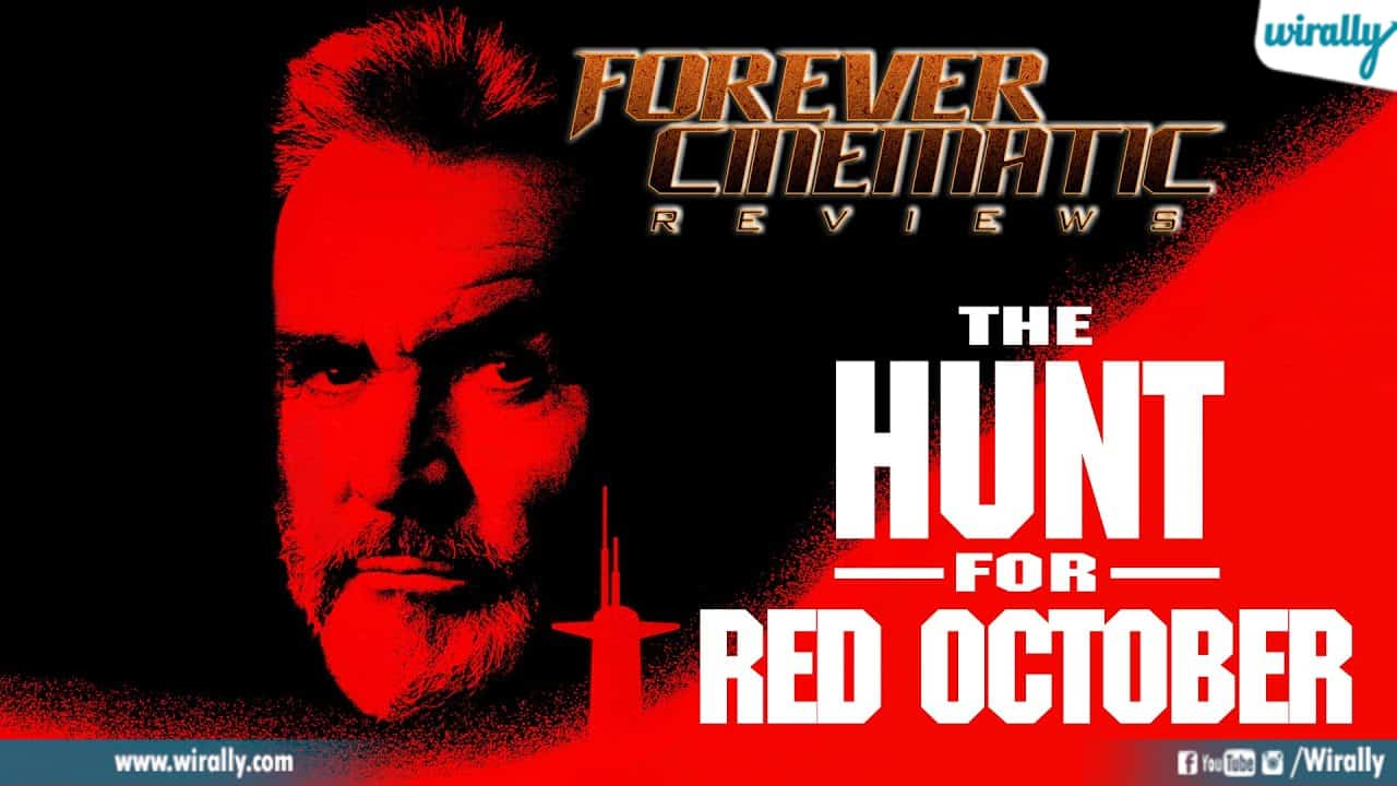 The Hunt for October