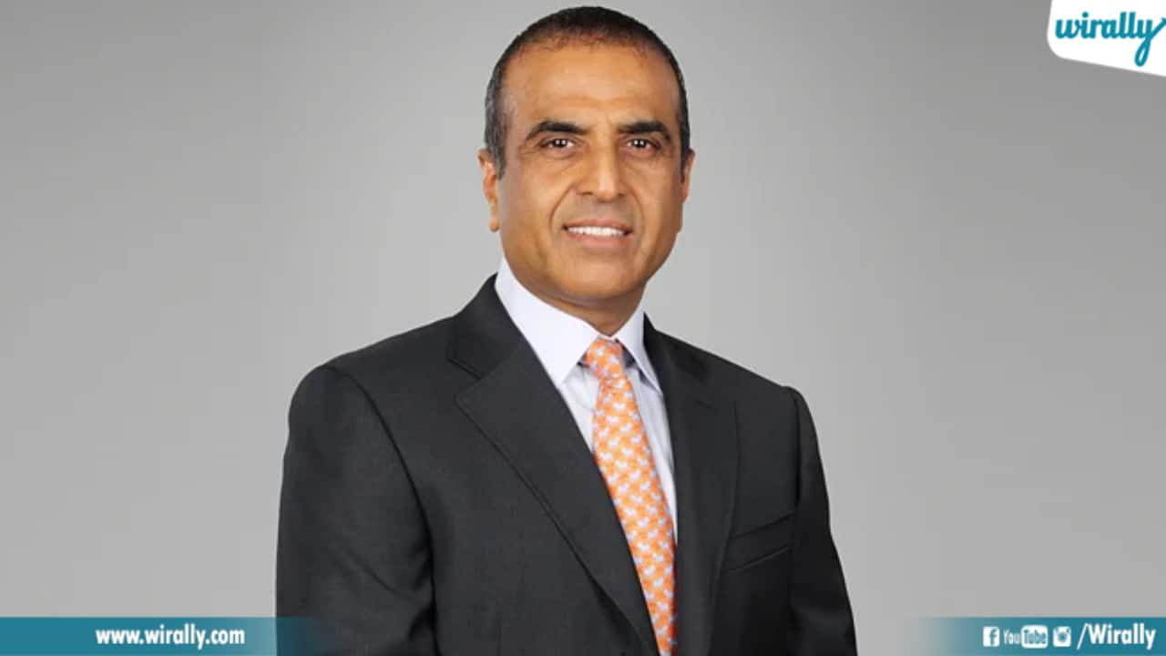 Sunil Mittal