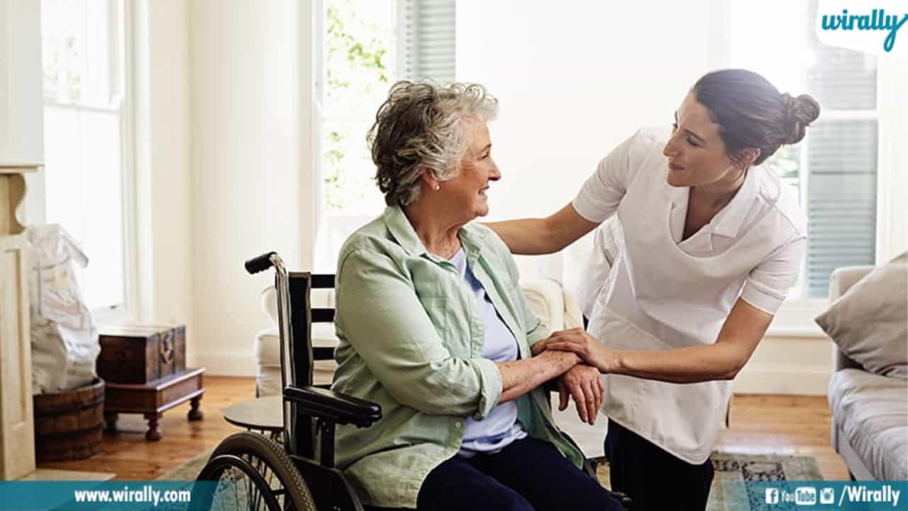 Senior At-Home Care