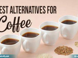 Best Alternatives For Coffee