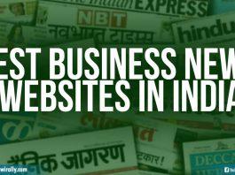 Best Business News Websites In India (1)