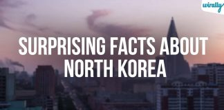Surprising Facts About North Korea (1)