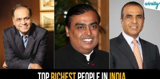 Top Richest People In India (1)