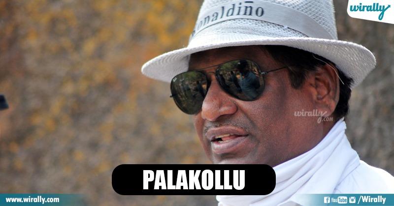 Relangi Narasimha Rao