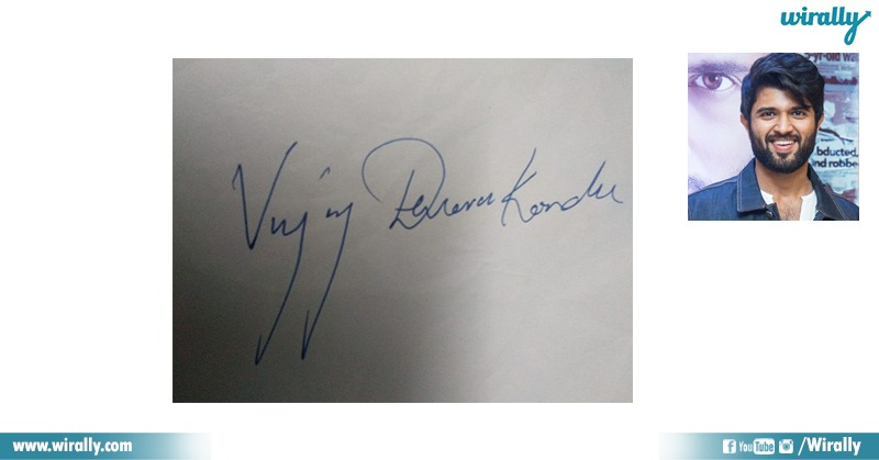 Vijay Deverekonda