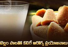 Health Benefits of Jaggery Milk
