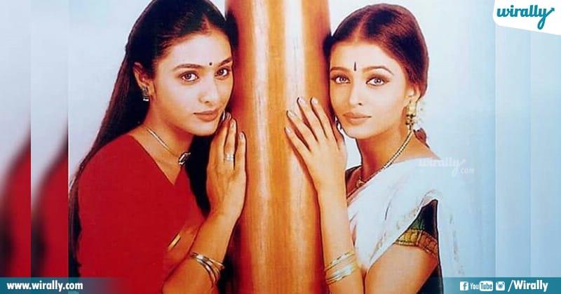 Aishwarya Rai & Tabu