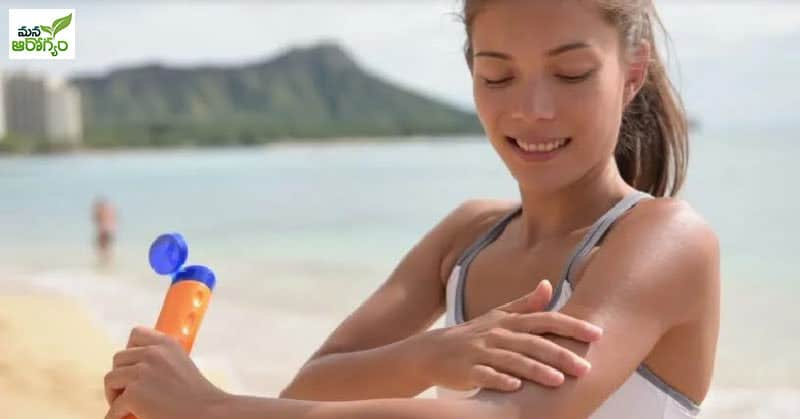 benefits of using sunscreen lotion
