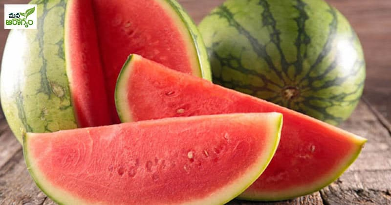 Benefits of eating watermelon for pregnant women
