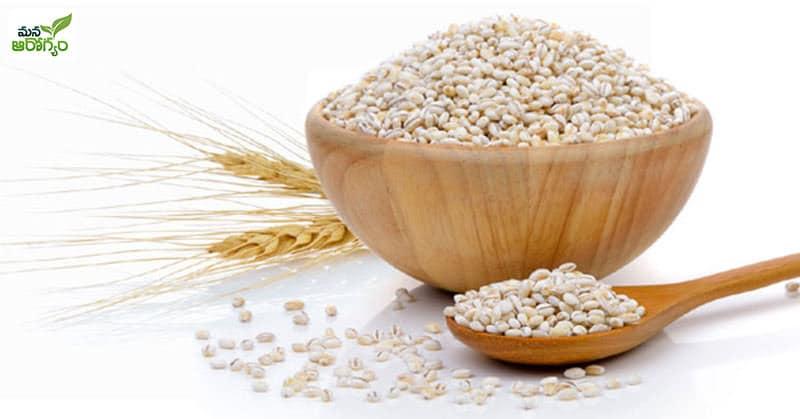 health benefits of barley water in summer