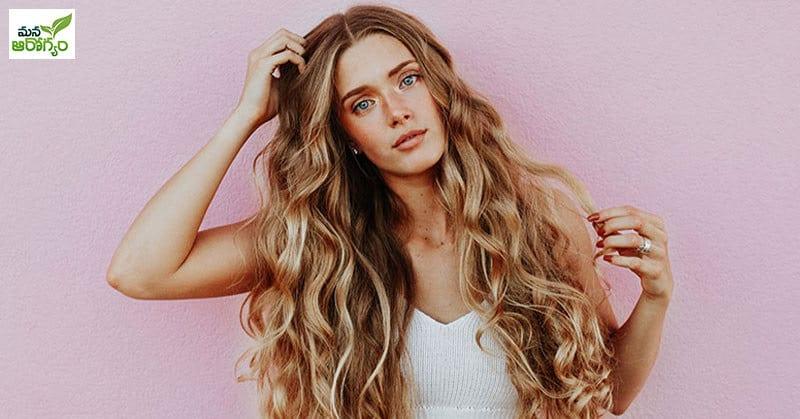 precautions for long hair