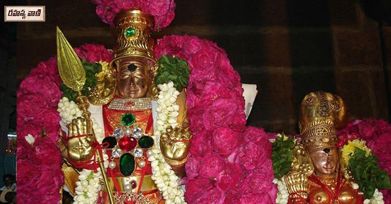 Sri Subrahmanyaswamy Devalayam