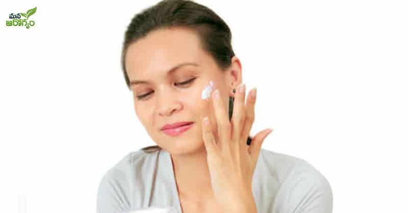 use a moisturizer before applying makeup?