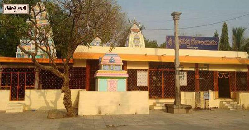 temples of Chitragupta
