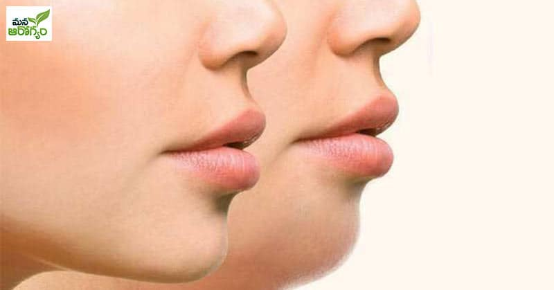 Tips for reduce fat on the face