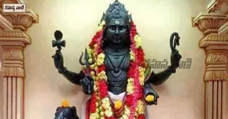 Surprising things about Kala Bhairav