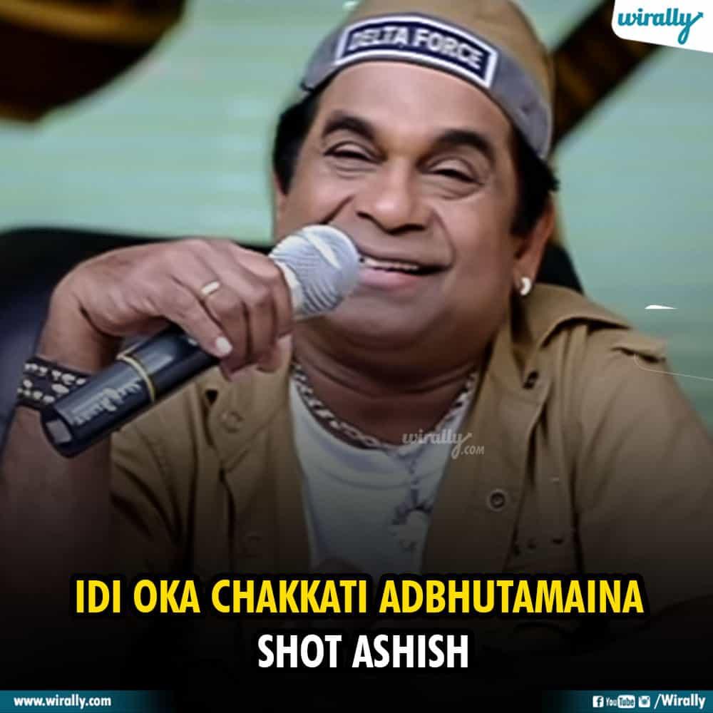 1.Telugu Commentators In IPL