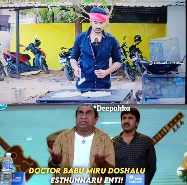 10.Karthika Deepam memes