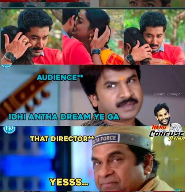 15.Karthika deepam serial memes