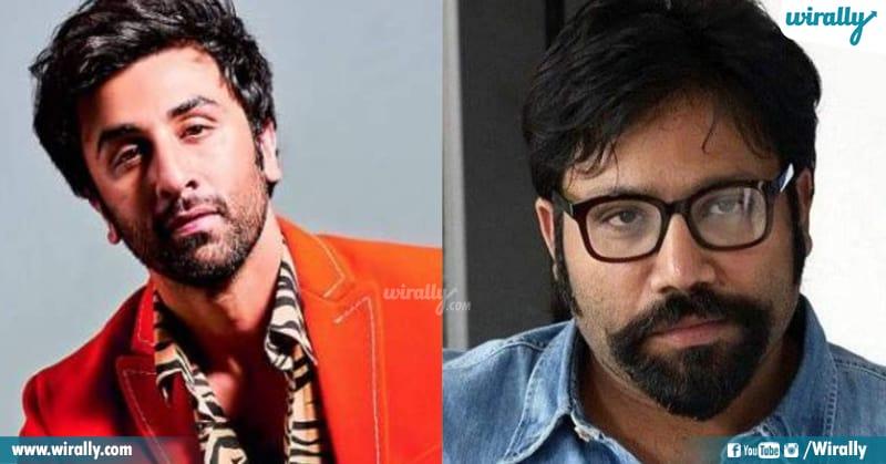 2 Bollywood stars