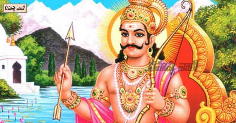 Shani Devudu