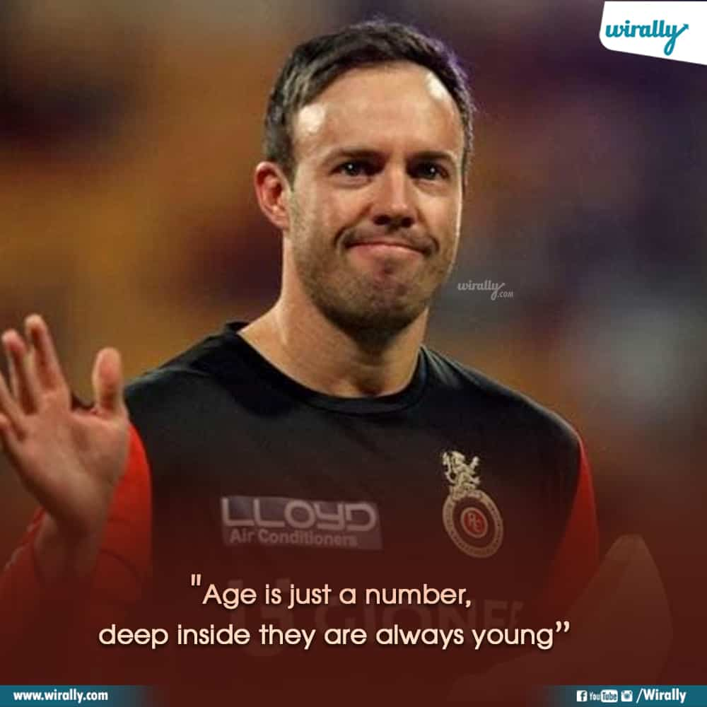 2.Jersey Dialogues to ABD