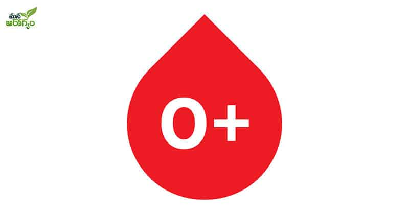 most prone blood group for diabetes