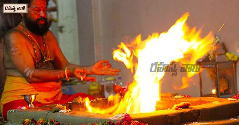 Interesting Facts About Homam
