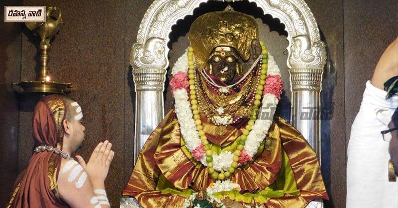 Jogulamba Temple Highlights