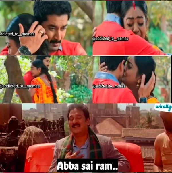 3.Karthika deepam serial memes