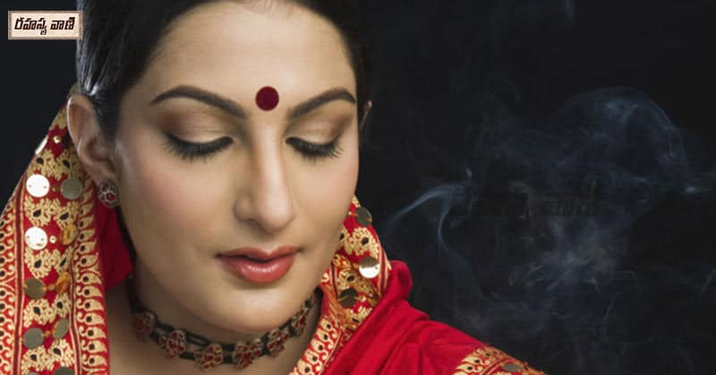 Importance Behind Hindu Tradition