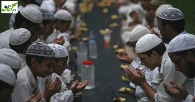 Strictly follow these tips if people with diabetes are fasting Ramadan