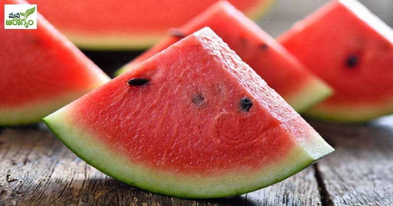 health risks of watermelons